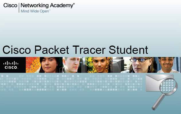 Introduction to Cisco Packet Tracer - I-Medita