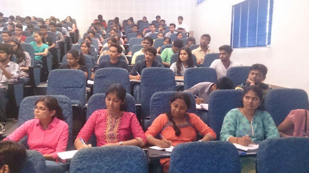 Two Day National Level Cisco Networking Workshop at GOA Engg College - I-Medita