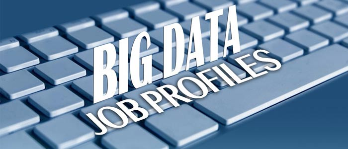 Secret Revealed: Top 9 Big Data Job Profiles