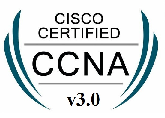 Cisco introducing CCNA v3.0 (CCNA 200-125); Revised Routing and Switching Topics