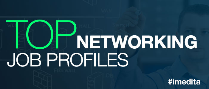 Top 7 Networking Job Profiles you can get after CCNA