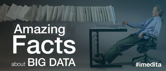 Top Amazing facts about Big Data Hadoop