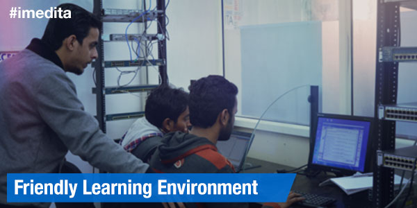 Friendly Learning Environment