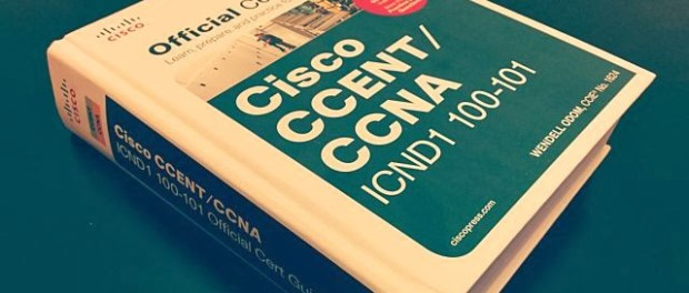 Cisco Certifications : ICND1 or CCENT
