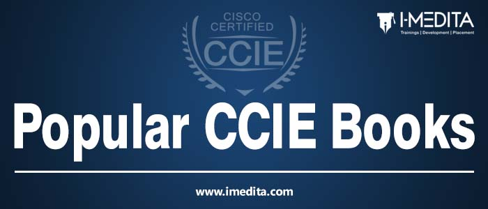 30+ Popular CCIE Books every Networking aspirant must follow