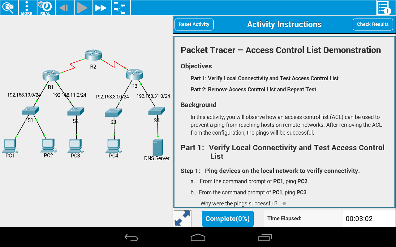 Cisco Packet Tracer for CCNA Certification
