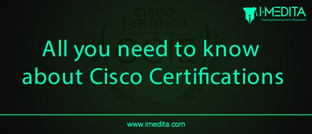 All You need to know about Cisco Exams and Certifications