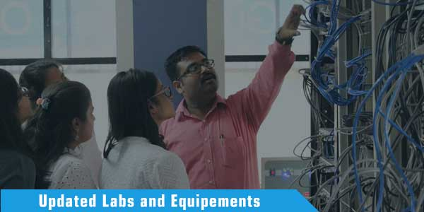 cisco training labs at imedita pune