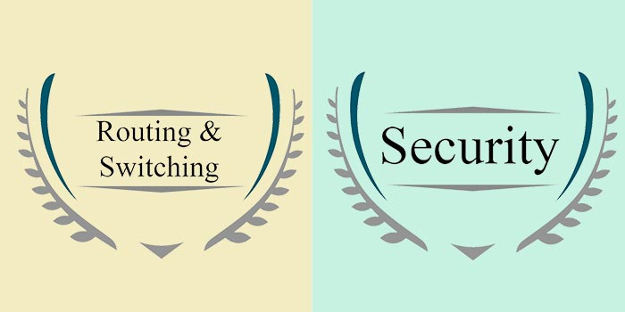 Comprehensive Difference Between Routing-Switching and Security
