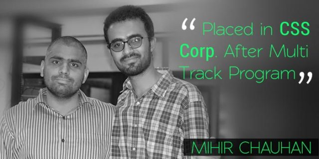 Mihir-Chauhan I-Medita Success story