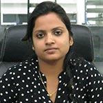 Bhagyashree Khedekar
