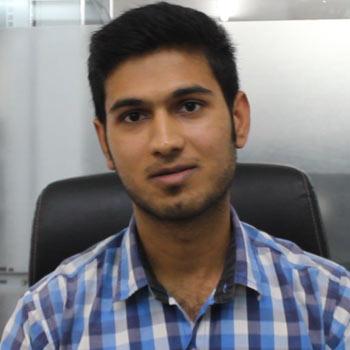 Mr Vivek Pandey
