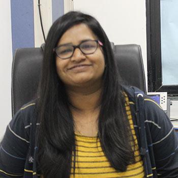Ms Aasawari