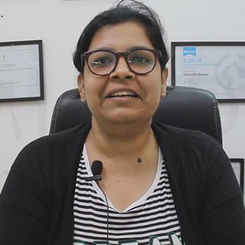 Ms Ravisha
