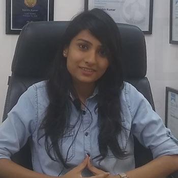 Ms Shivangi