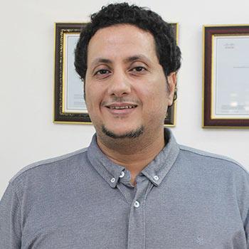 Mr Abdulwahab
