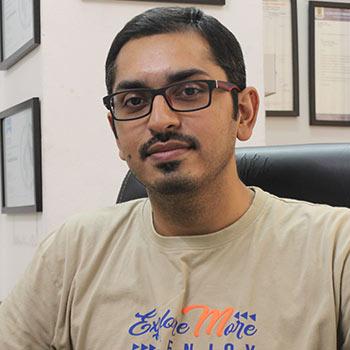 Mr Ravi