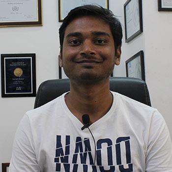 Mr Sandeep