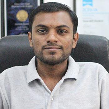 Mr Vivek