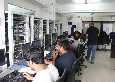 CCNA Security labs training by I-Medita