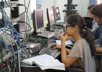 CCNA Training Labs in Gurgaon