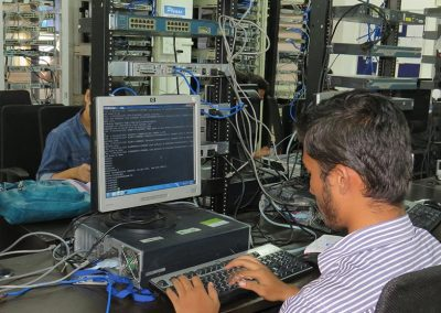 CCNA labs in Gurgaon