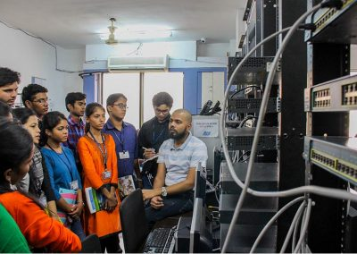 CCNA Security Lab in Pune
