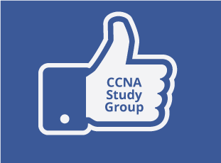 CCNA Facebook Group - I-Medita