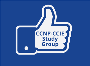 CCNP-CCIE Facebook Group - I-Medita