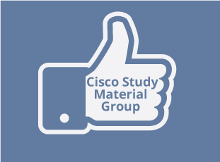 Cisco Study Material Group - I-Medita