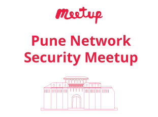 Network Security Meetup - I-Medita