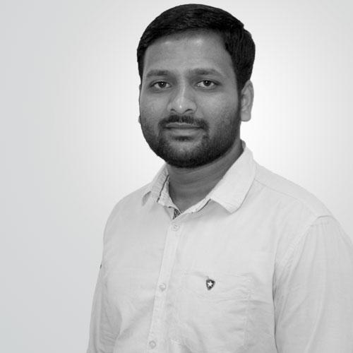 Rahul Kamble