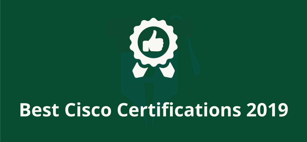 Best Cisco Certifications