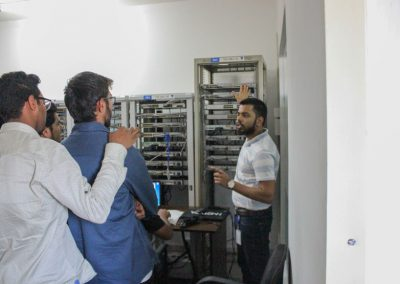 I-Medita Networking Labs