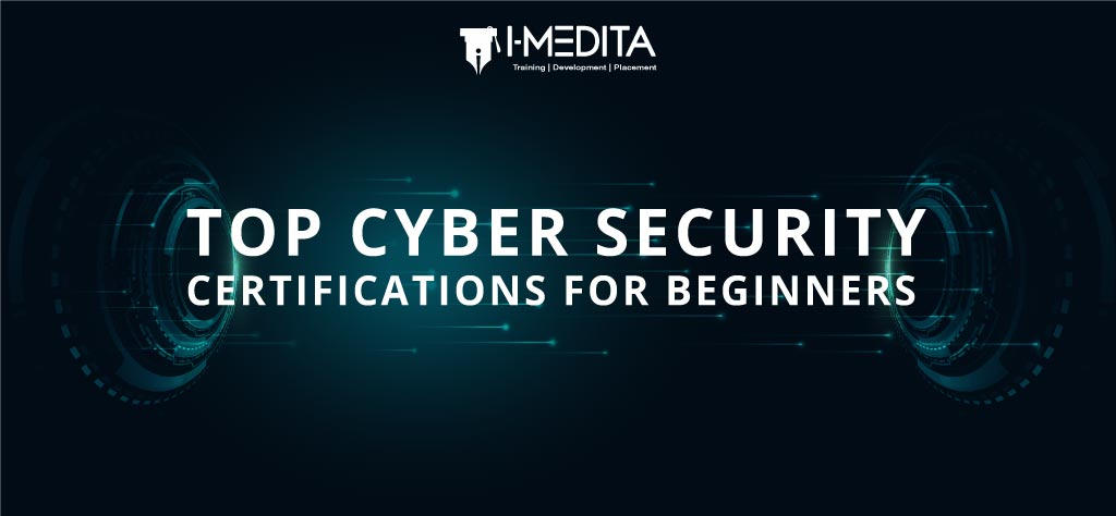 Top 05 Cyber Security Certifications for Beginners in 2020