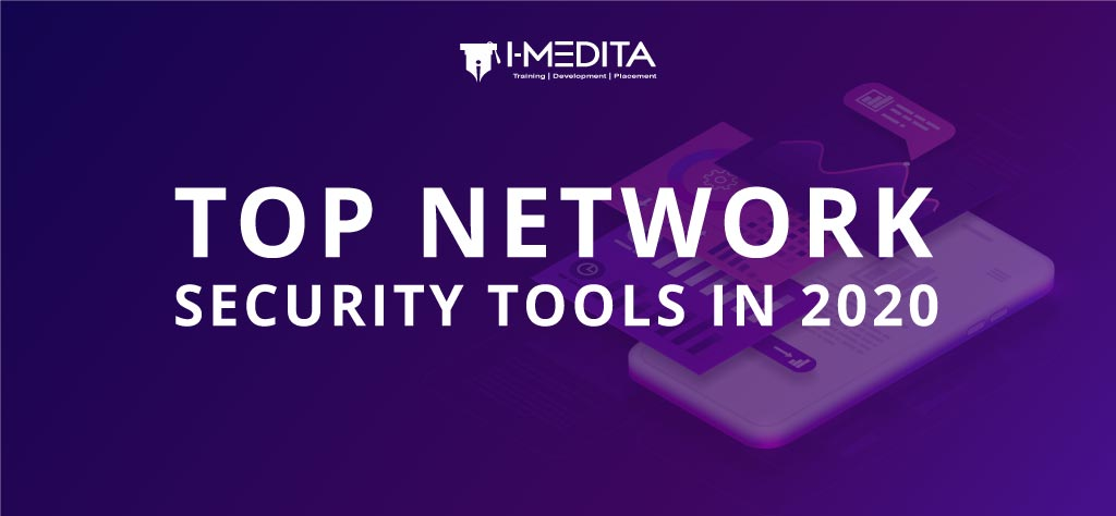 Top Network Security Tools in 2020